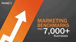 hubspot benchmarks