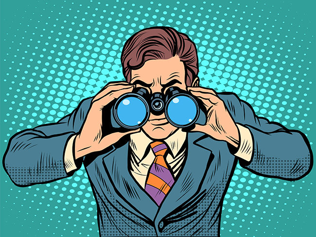 identify your prospects with account-based marketing
