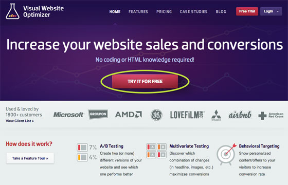 What Makes a Great CTA? 10 Examples With Test Ideas to Improve Conversion