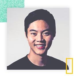 Jeremy Cai, CEO of Italic