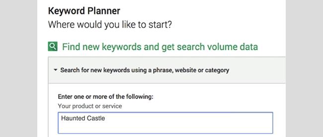 keywordplanner111