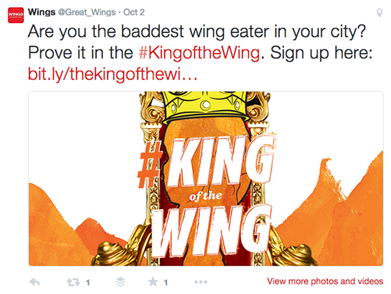 king-of-wings