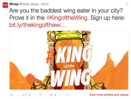king-of-wings