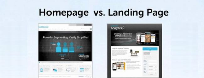 landing-page-vs-homepage