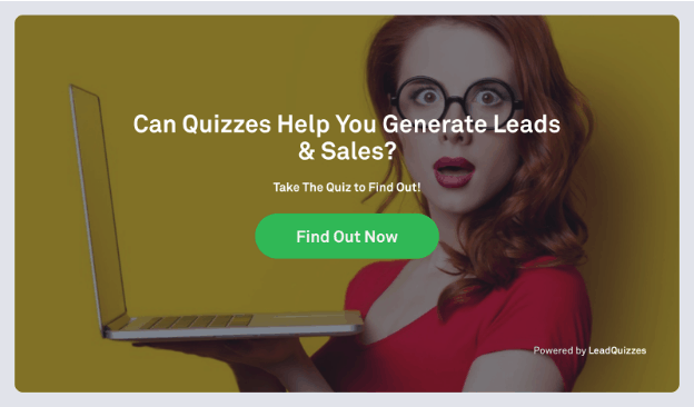 Can Quizzes Help You Generate Leads and Sales?