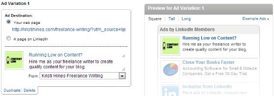 linkedin-ad-setup
