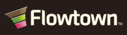 Flowtown logo