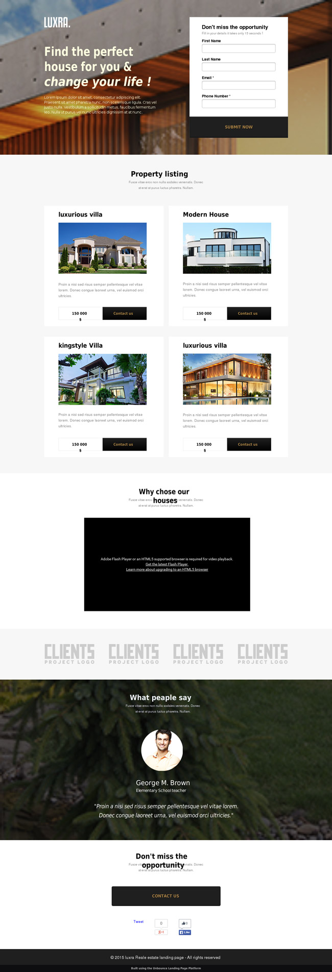 luxra-real-estate-unbounce_sm