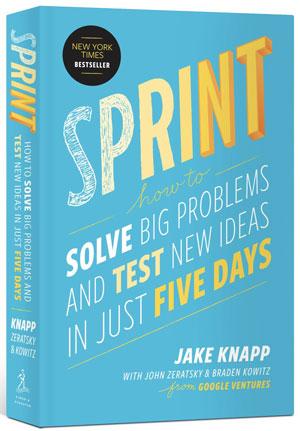 Sprint-Marketing-Buch