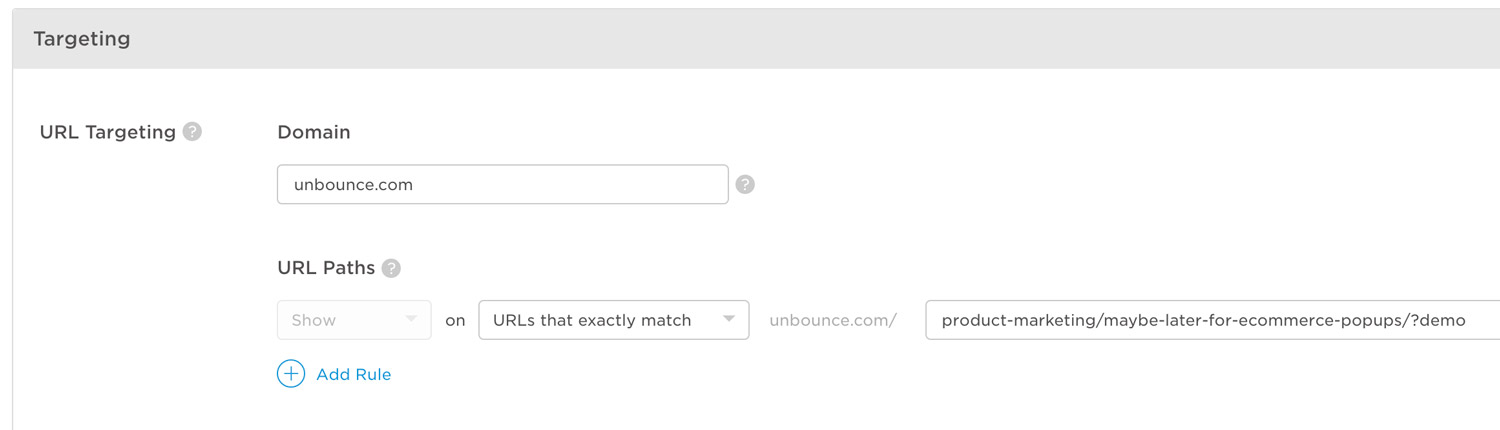 """Maybe Later"""" - A New Interaction Model for Ecommerce Entrance Popups"""