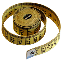 Get in the habit of measuring things. You never know when they'll turn out to be bigger than you thought...