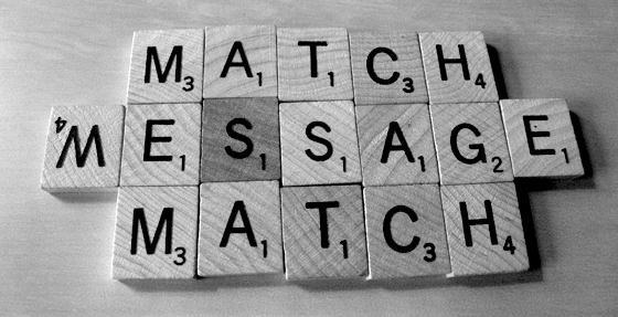 message match