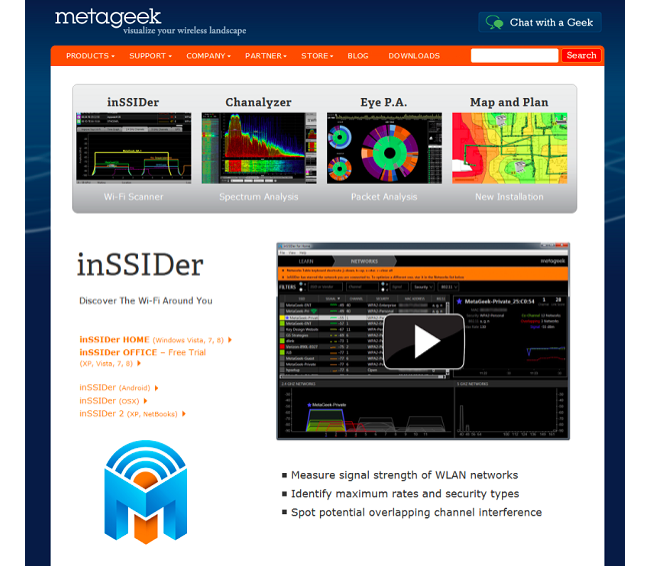 metageek-homepage-conversion-insights