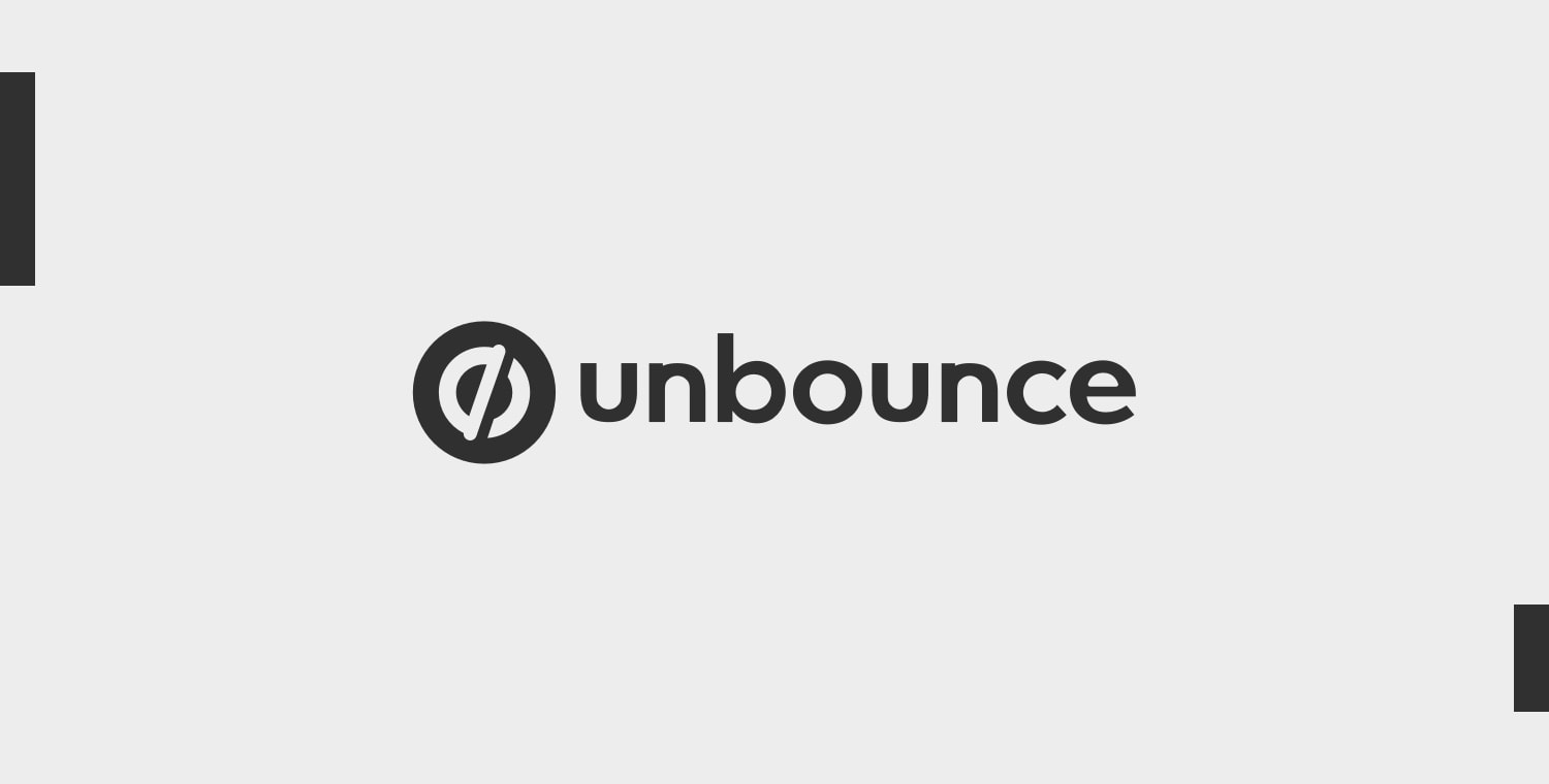 Unbounce Brand - New Logo