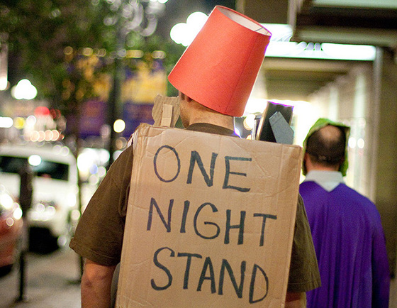 one-night-stand