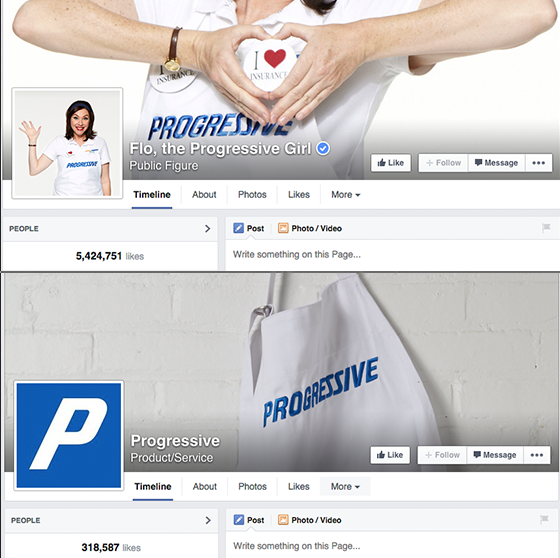 progressive-fb-pages