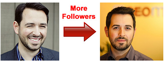 Rand Fishkin profile update