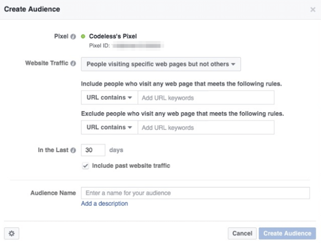 remarketing-custom-audience