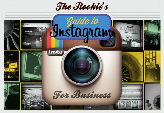 rookies guide to instagram for business