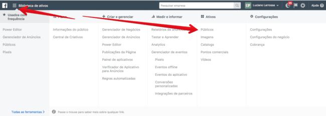 selecionar_publicos