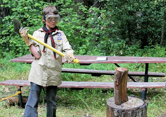 A/B Testing: Sharpen your ax
