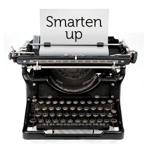 smart blog design
