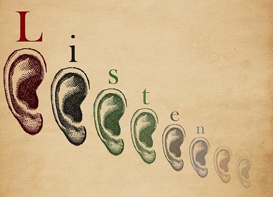 Social listening / Media monitoring