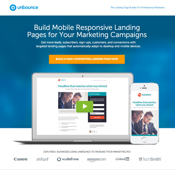social-proof-landing-page