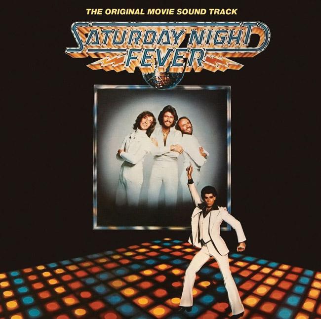 soundtrack-saturday-night-fever
