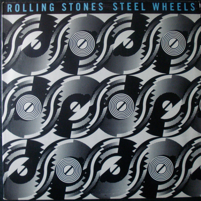 steel-wheels
