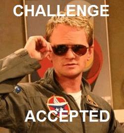 conversion rate optimization trivia quiz challenge accepted