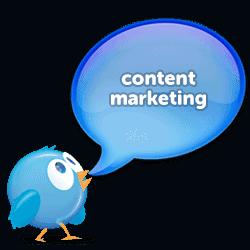 tweetables content marketing