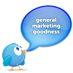 tweetables general marketing goodness