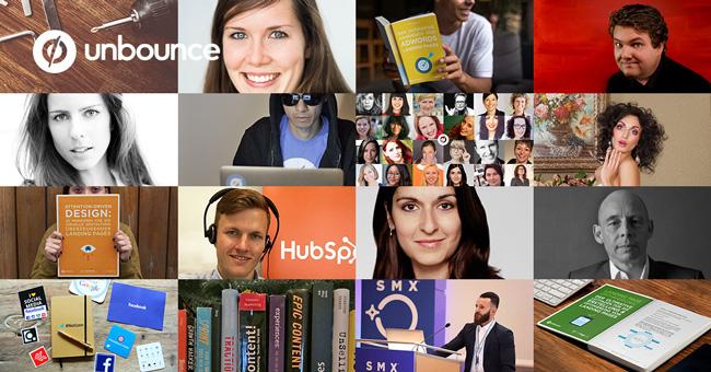 16 Artikel und Webinare für deine Marketing-Strategie 2017