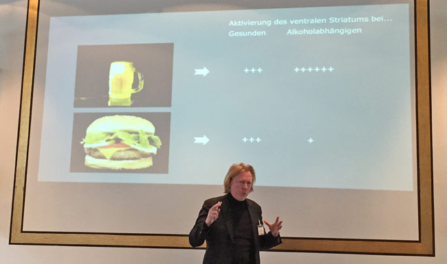 Berlin Neuromarketing Day 2016: Prof. Dr. Jürgen Gallinat