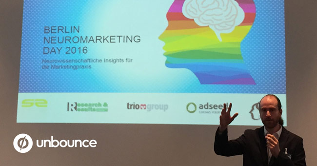 Berlin Neuromarketing Day 2016