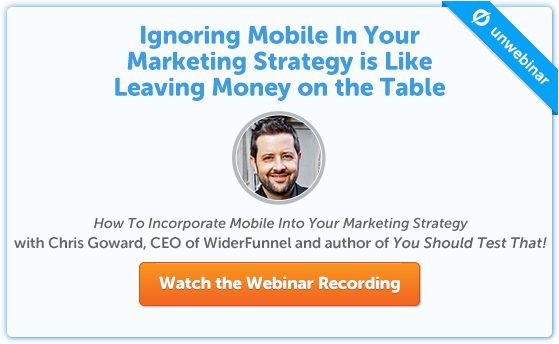 How To Incorporate Mobile Into Your Marketing Strategy