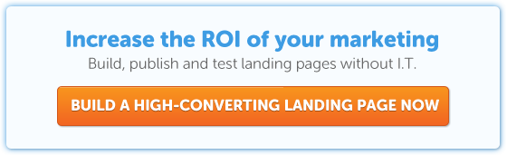 Build a High Converting Landing Page In Minutes