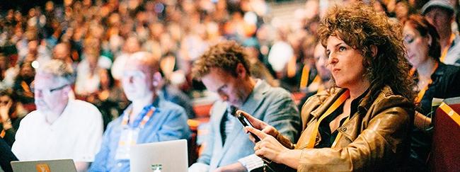 Weltklasse Speaker auf der Call To Action Conference 2015