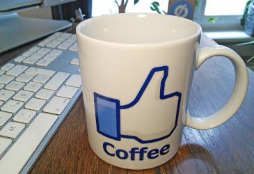 Facebook Growth Hack: Der Like-Button