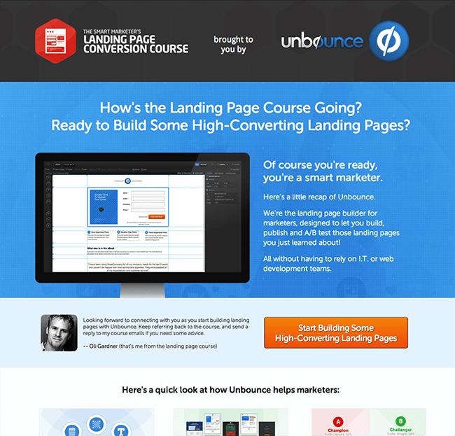 unbounce-landing-page-lpo