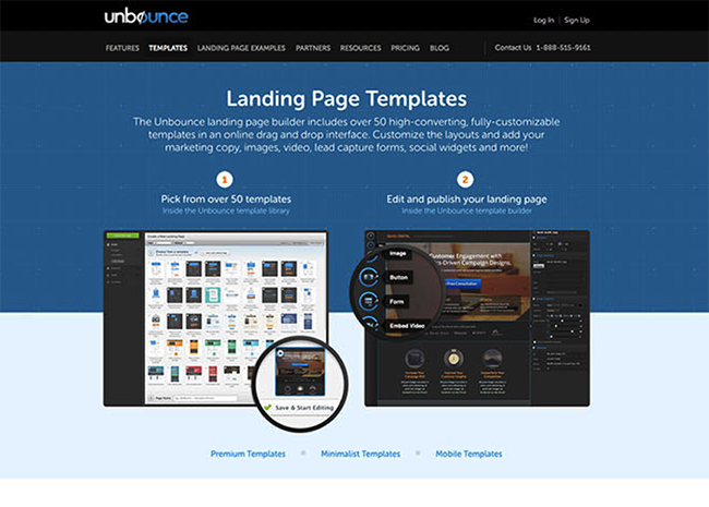 unbounce-templates-page-context-of-use