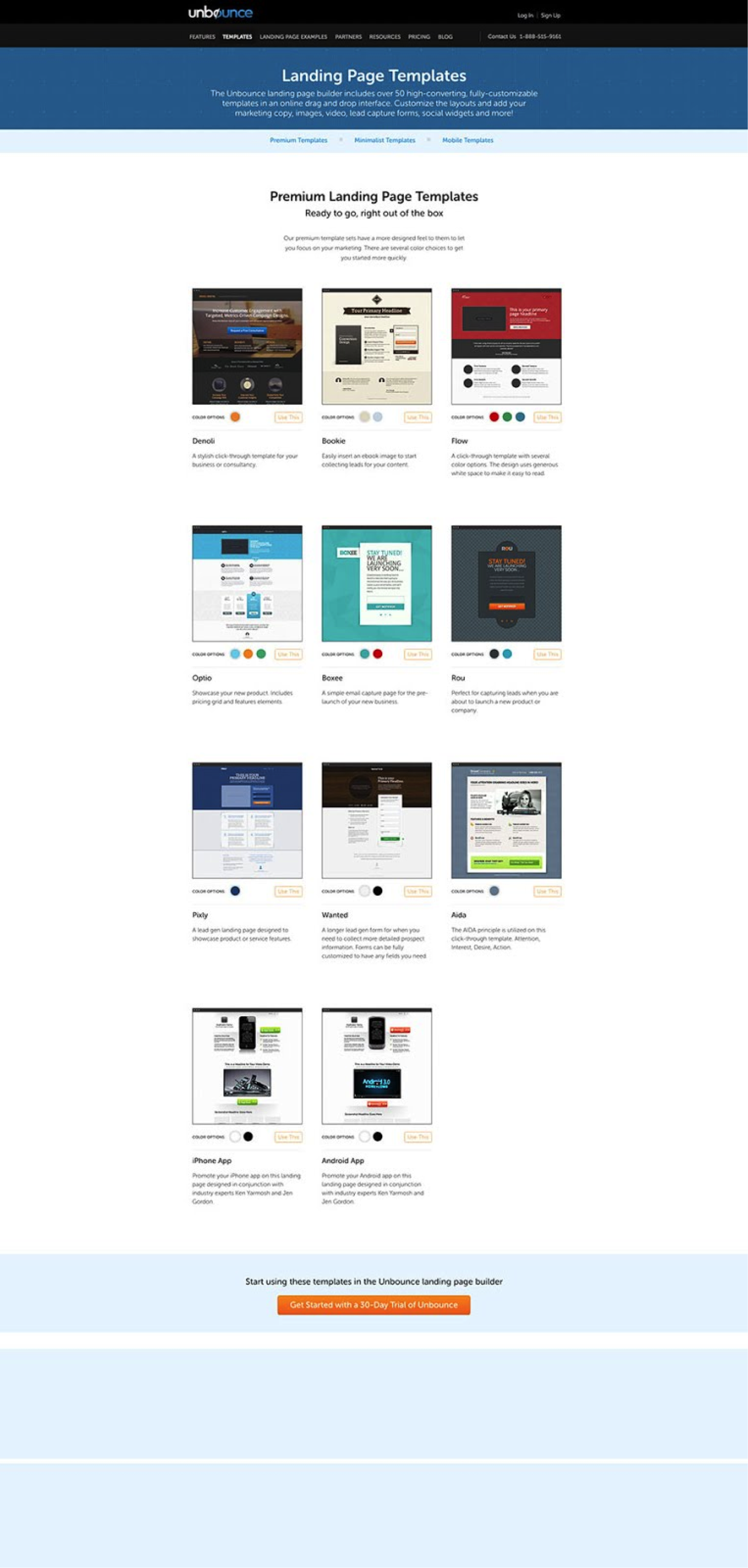 unbounce-templates-page
