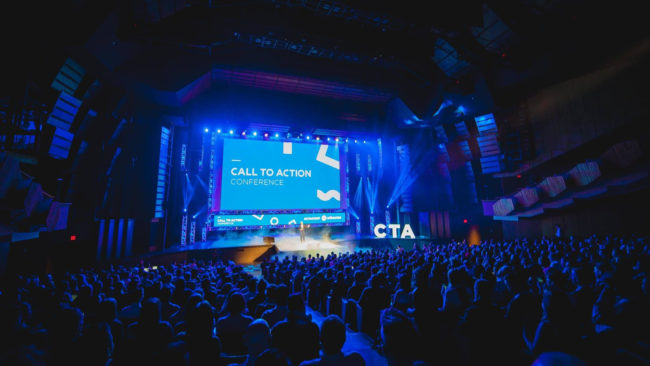 Save the Date for Unbounce's Call to Action Conference 2017 [Discount Code Inside]