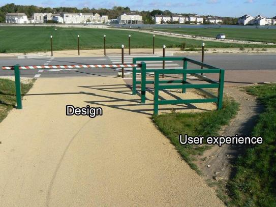 user-experience-vs-design