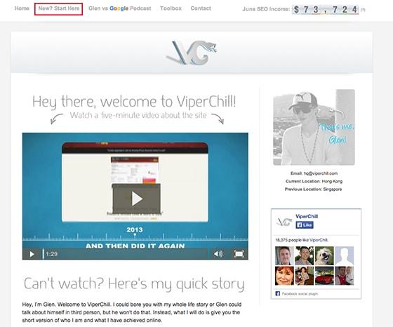 viperchill-start-here
