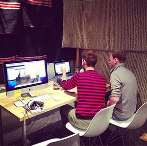 Webinar Marketing - Studio