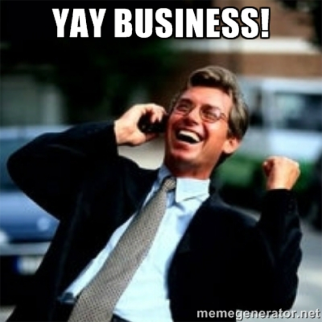 yay-business